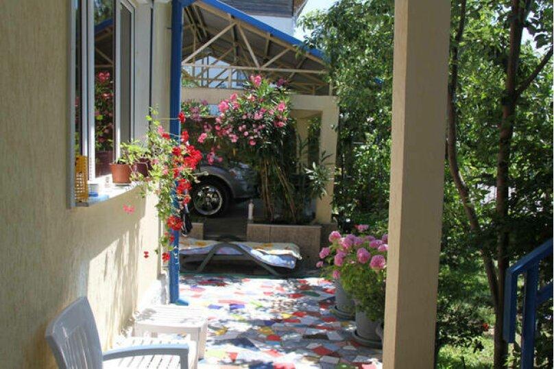 Дом с садом у самого Черного моря, 180 кв.м. на 12 человек, 4 спальни, Ландышевый переулок, 54А, Сочи - Фотография 18