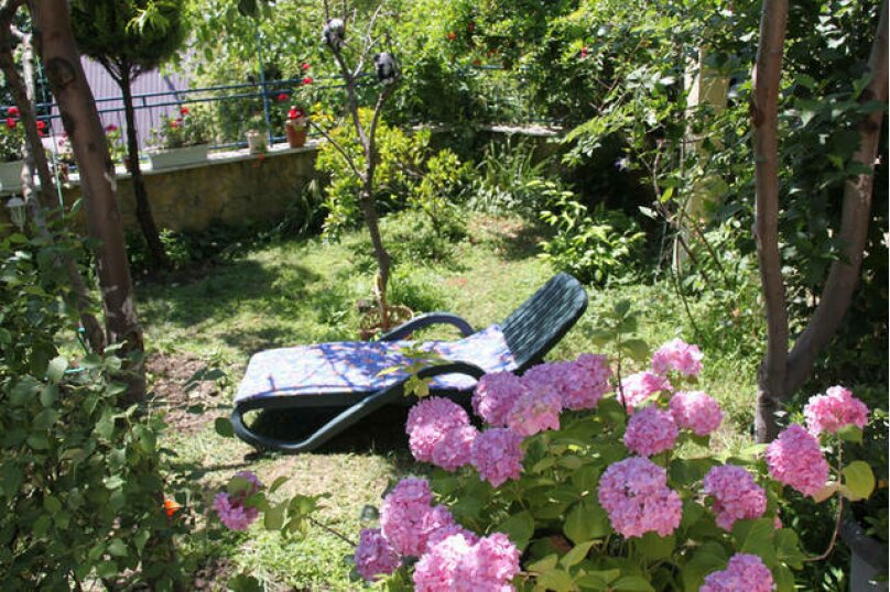 Дом с садом у самого Черного моря, 180 кв.м. на 12 человек, 4 спальни, Ландышевый переулок, 54А, Сочи - Фотография 21