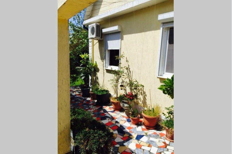 Дом с садом у самого Черного моря, 180 кв.м. на 12 человек, 4 спальни, Ландышевый переулок, 54А, Сочи - Фотография 22