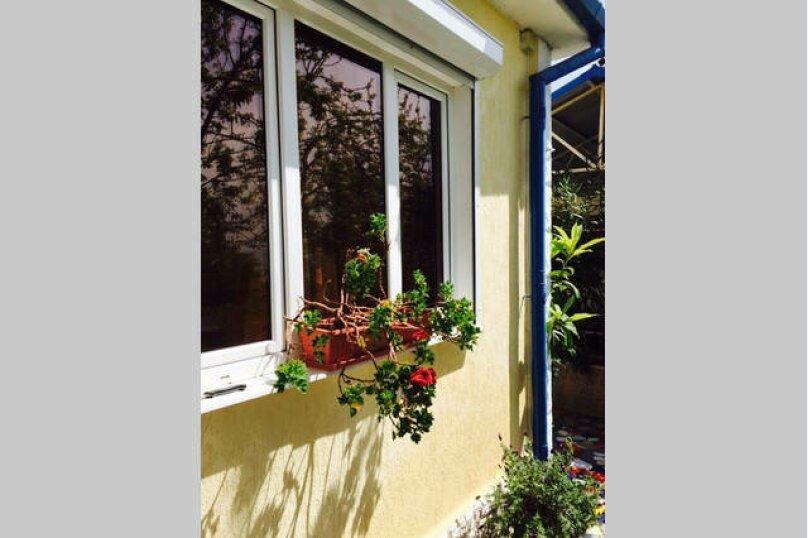 Дом с садом у самого Черного моря, 180 кв.м. на 12 человек, 4 спальни, Ландышевый переулок, 54А, Сочи - Фотография 25