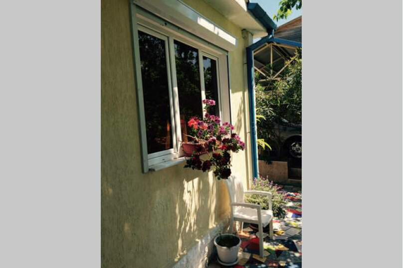 Дом с садом у самого Черного моря, 180 кв.м. на 12 человек, 4 спальни, Ландышевый переулок, 54А, Сочи - Фотография 27