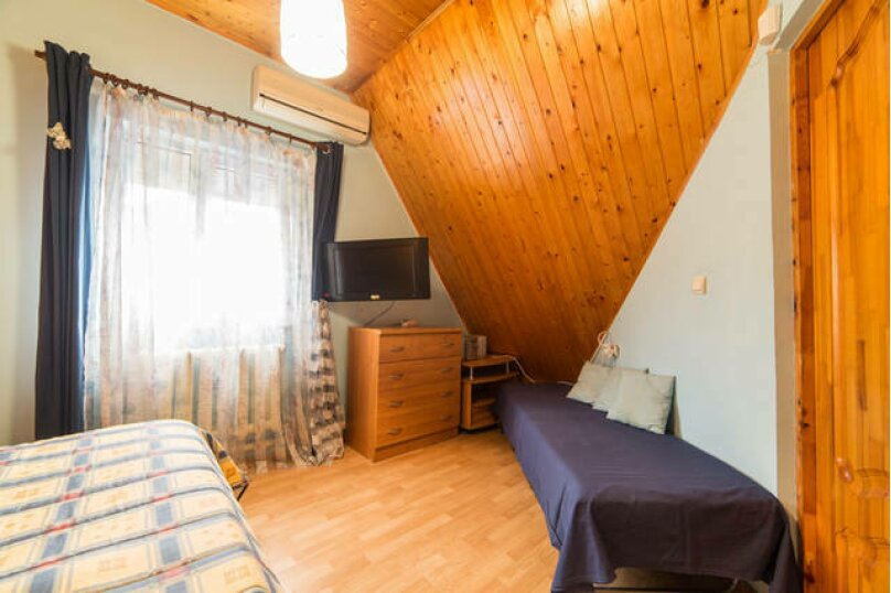 Дом с садом у самого Черного моря, 180 кв.м. на 12 человек, 4 спальни, Ландышевый переулок, 54А, Сочи - Фотография 28