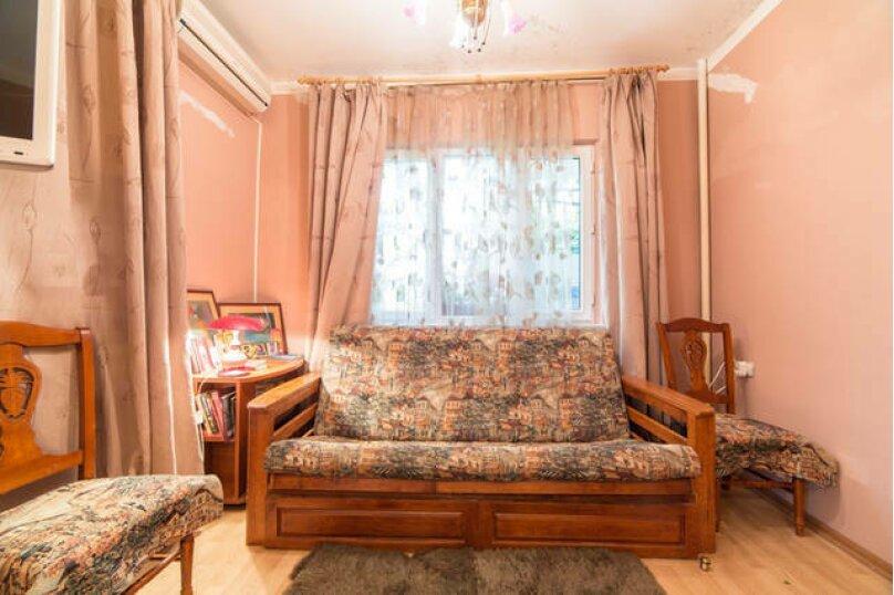Дом с садом у самого Черного моря, 180 кв.м. на 12 человек, 4 спальни, Ландышевый переулок, 54А, Сочи - Фотография 7