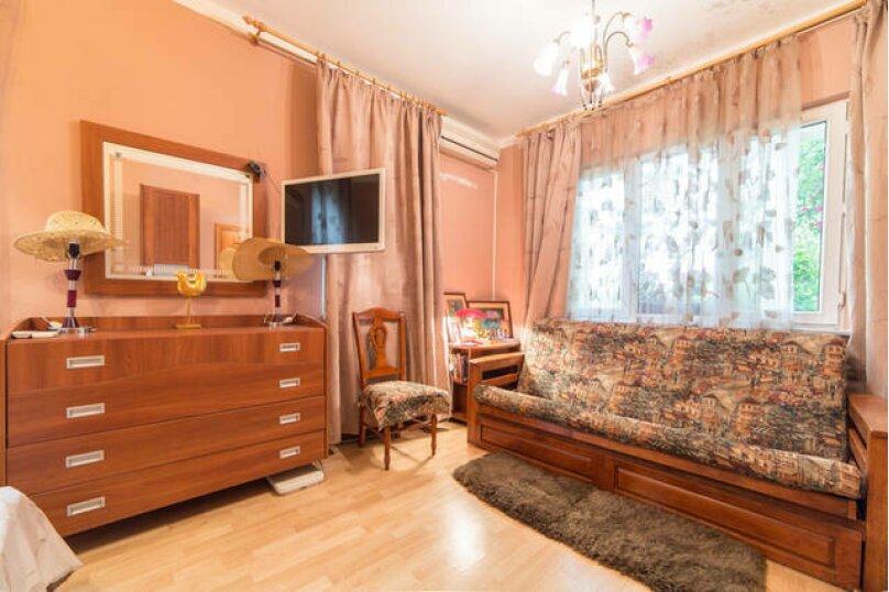 Дом с садом у самого Черного моря, 180 кв.м. на 12 человек, 4 спальни, Ландышевый переулок, 54А, Сочи - Фотография 9
