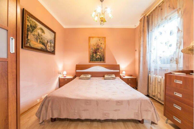 Дом с садом у самого Черного моря, 180 кв.м. на 12 человек, 4 спальни, Ландышевый переулок, 54А, Сочи - Фотография 10
