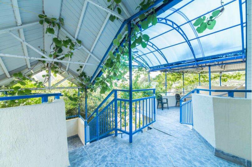 Дом с садом у самого Черного моря, 180 кв.м. на 12 человек, 4 спальни, Ландышевый переулок, 54А, Сочи - Фотография 33
