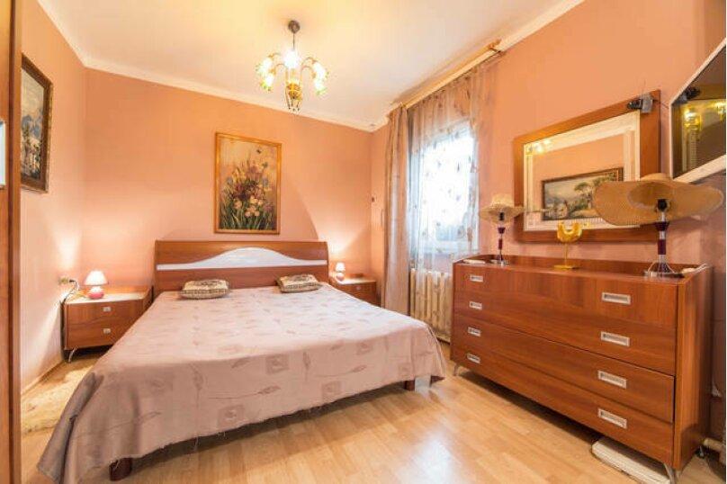 Дом с садом у самого Черного моря, 180 кв.м. на 12 человек, 4 спальни, Ландышевый переулок, 54А, Сочи - Фотография 12