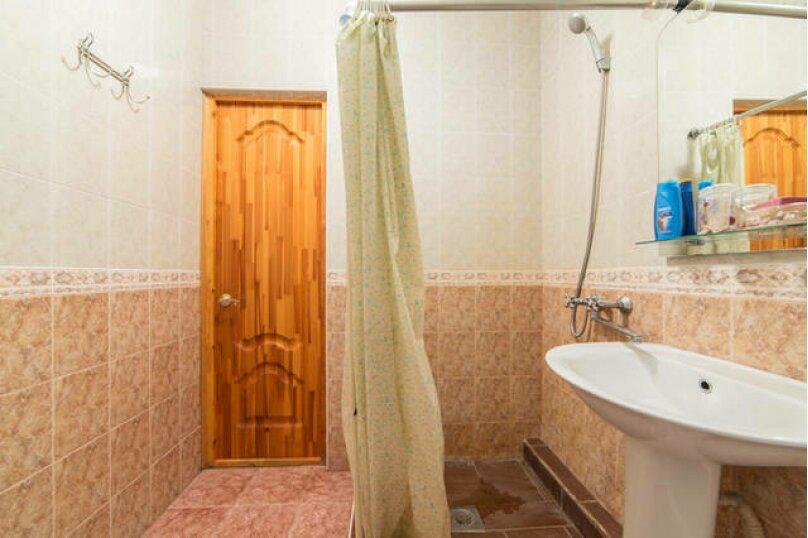 Дом с садом у самого Черного моря, 180 кв.м. на 12 человек, 4 спальни, Ландышевый переулок, 54А, Сочи - Фотография 39