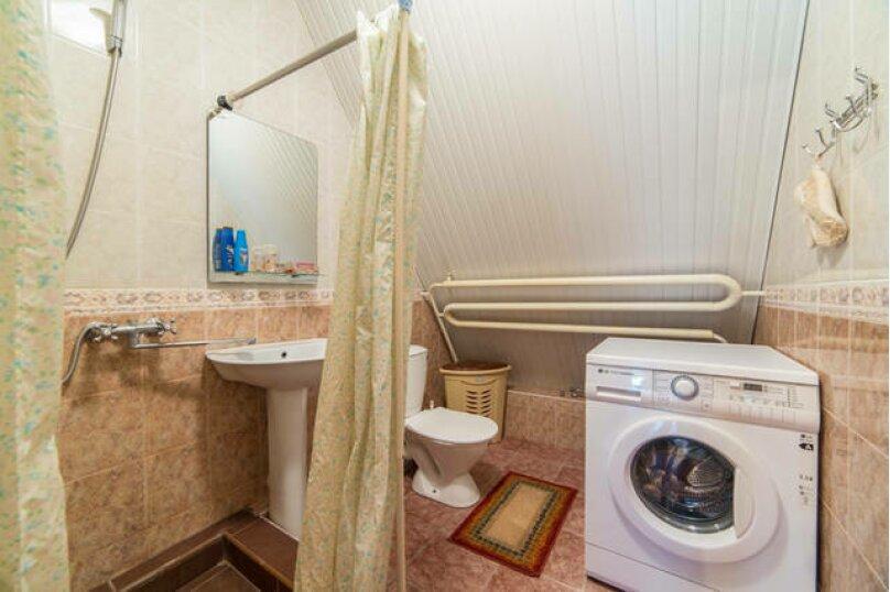 Дом с садом у самого Черного моря, 180 кв.м. на 12 человек, 4 спальни, Ландышевый переулок, 54А, Сочи - Фотография 40