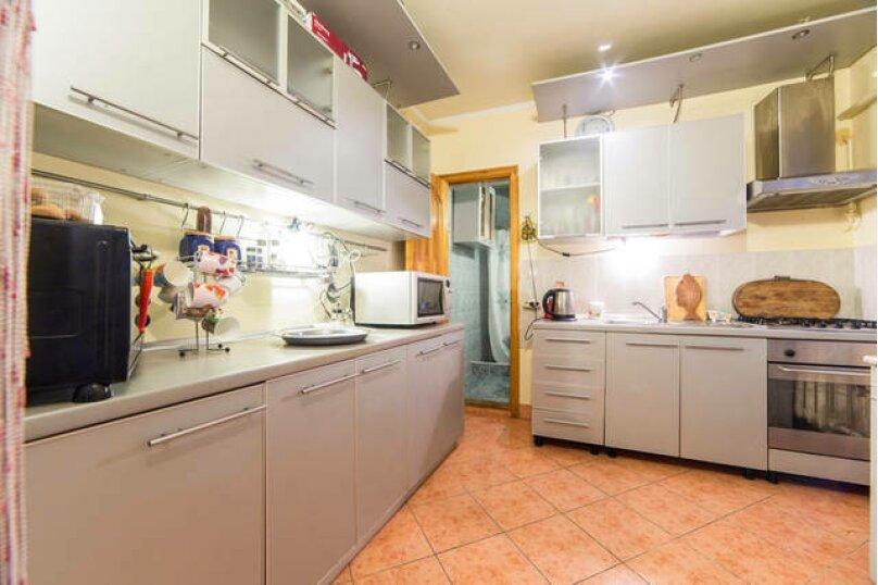 Дом с садом у самого Черного моря, 180 кв.м. на 12 человек, 4 спальни, Ландышевый переулок, 54А, Сочи - Фотография 44
