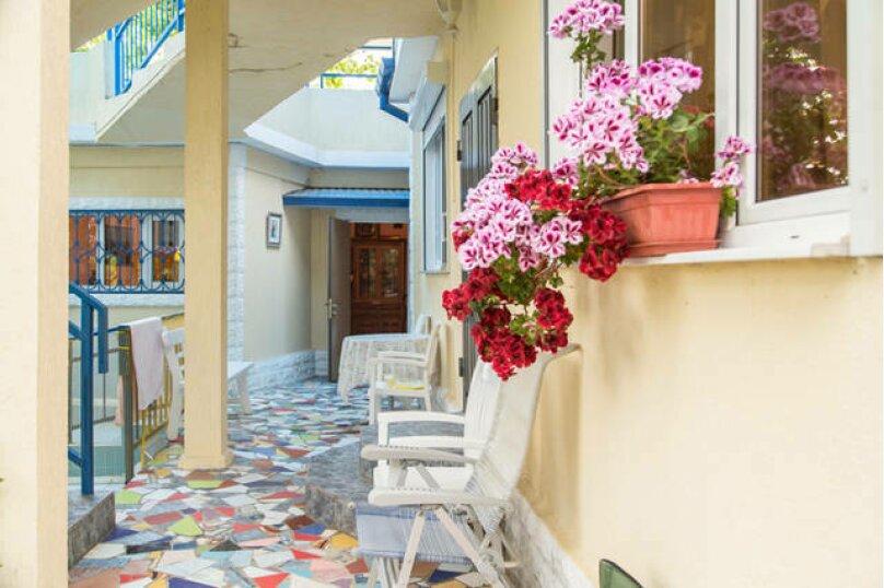 Дом с садом у самого Черного моря, 180 кв.м. на 12 человек, 4 спальни, Ландышевый переулок, 54А, Сочи - Фотография 45