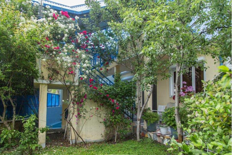 Дом с садом у самого Черного моря, 180 кв.м. на 12 человек, 4 спальни, Ландышевый переулок, 54А, Сочи - Фотография 46