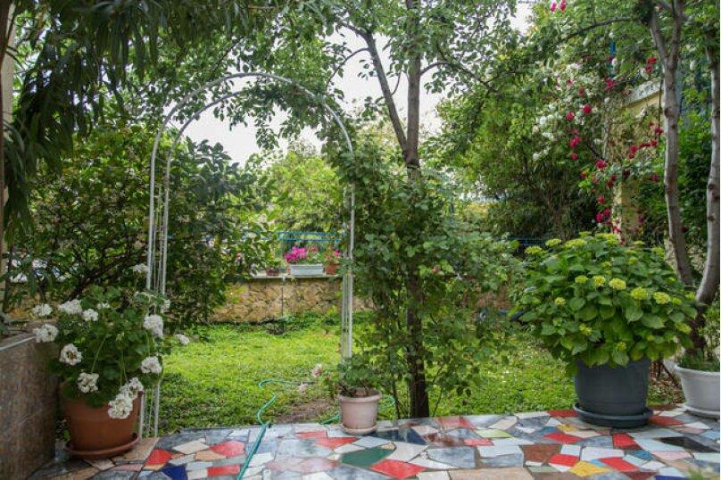 Дом с садом у самого Черного моря, 180 кв.м. на 12 человек, 4 спальни, Ландышевый переулок, 54А, Сочи - Фотография 47