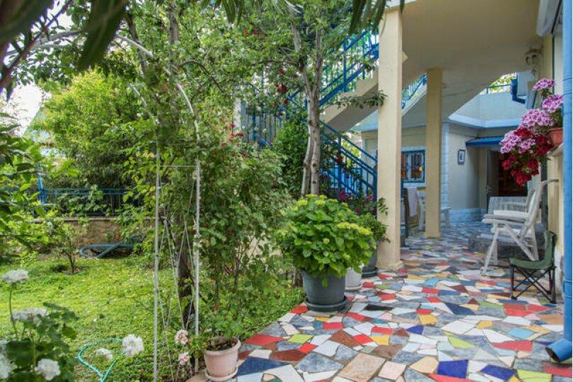 Дом с садом у самого Черного моря, 180 кв.м. на 12 человек, 4 спальни, Ландышевый переулок, 54А, Сочи - Фотография 48
