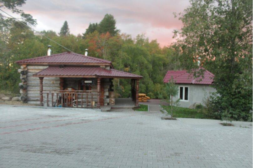 Дом, 180 кв.м. на 12 человек, 4 спальни, Конечная, 1, Петрозаводск - Фотография 4