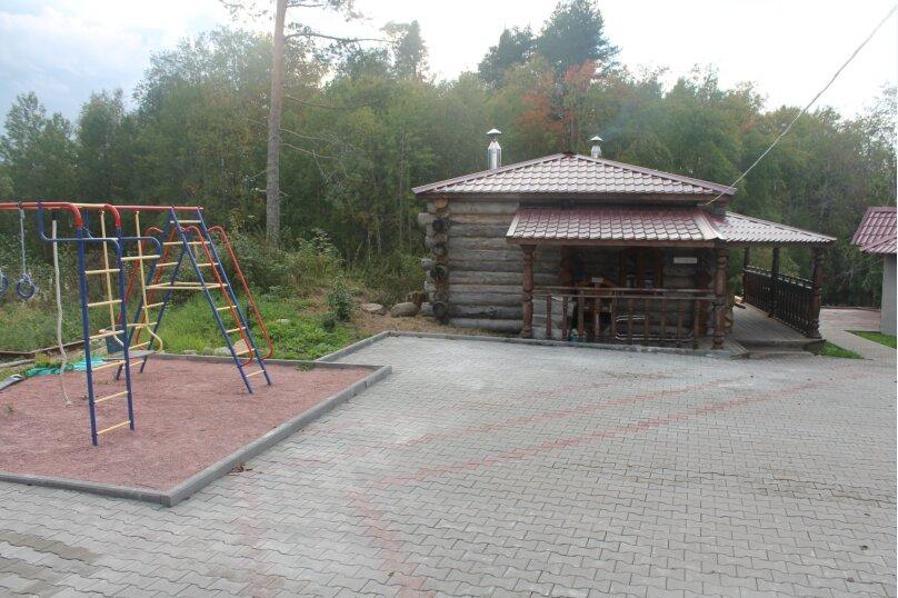 Дом, 180 кв.м. на 12 человек, 4 спальни, Конечная, 1, Петрозаводск - Фотография 6