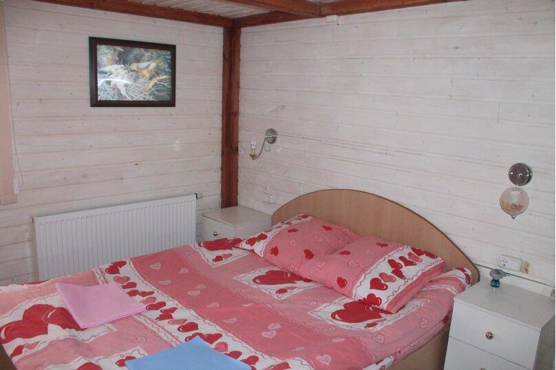 Дом, 180 кв.м. на 12 человек, 4 спальни, Конечная, 1, Петрозаводск - Фотография 11