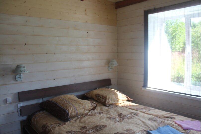 Дом, 180 кв.м. на 12 человек, 4 спальни, Конечная, 1, Петрозаводск - Фотография 12
