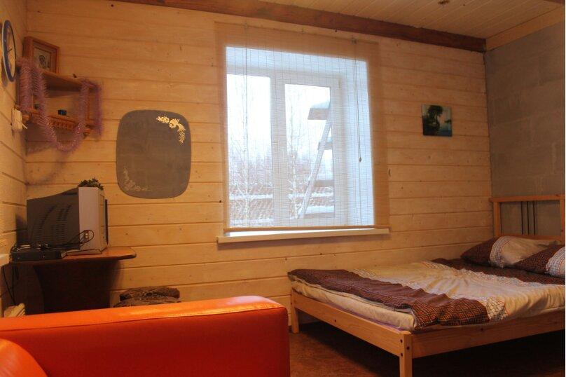 Дом, 180 кв.м. на 12 человек, 4 спальни, Конечная, 1, Петрозаводск - Фотография 13