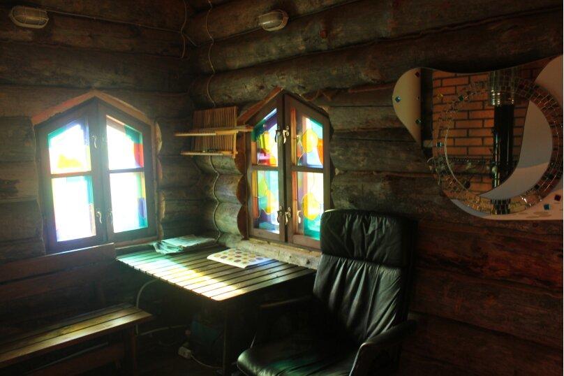 Дом, 180 кв.м. на 12 человек, 4 спальни, Конечная, 1, Петрозаводск - Фотография 18