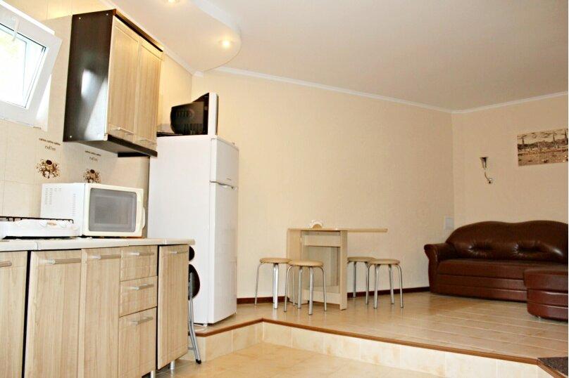 Дом на 4 человека, 1 спальня, Советская улица, 62, Симеиз - Фотография 3