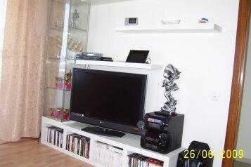 2-комн. квартира, 65 кв.м. на 4 человека, бульвар Старшинова, , Динамо, Феодосия - Фотография 3