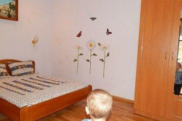 Уютный и комфортабельный 4х комнатный дом под ключ., 60 кв.м. на 8 человек, 4 спальни, улица Гарнаева, 9, Феодосия - Фотография 2