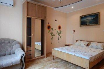 Уютный и комфортабельный 4х комнатный дом под ключ., 60 кв.м. на 8 человек, 4 спальни, улица Гарнаева, 9, Феодосия - Фотография 1