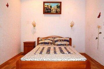 Уютный и комфортабельный 4х комнатный дом под ключ., 60 кв.м. на 8 человек, 4 спальни, улица Гарнаева, 9, Феодосия - Фотография 3