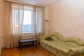 3-комн. квартира, 70 кв.м. на 8 человек, Ленинский проспект, 36, Москва - Фотография 1