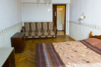 3-комн. квартира, 70 кв.м. на 8 человек, Ленинский проспект, 36, Москва - Фотография 3