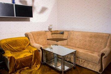 3-комн. квартира, 70 кв.м. на 8 человек, Ленинский проспект, 36, Москва - Фотография 4