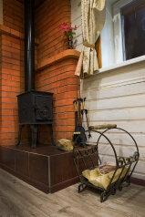 Дом, 180 кв.м. на 12 человек, 4 спальни, Конечная, 1, Петрозаводск - Фотография 2