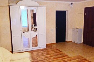 2-комн. квартира, 42 кв.м. на 5 человек, Южнопортовая, Москва - Фотография 3