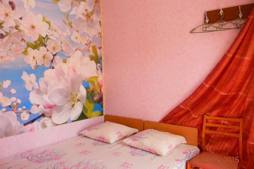 "Гостевой дом ""На Шершнёва 43"", Шершнёва , 43 на 8 комнат - Фотография 50"