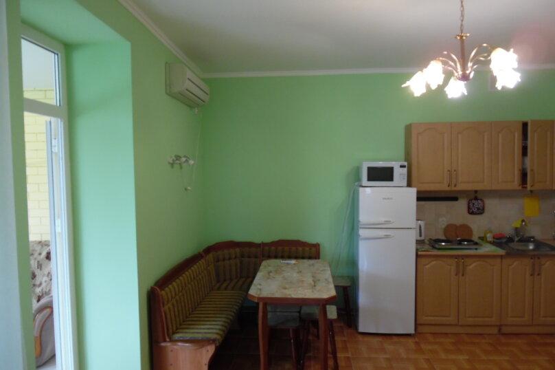 3-комн. квартира, 90 кв.м. на 5 человек, Межсанаторный проезд, 29, Анапа - Фотография 4