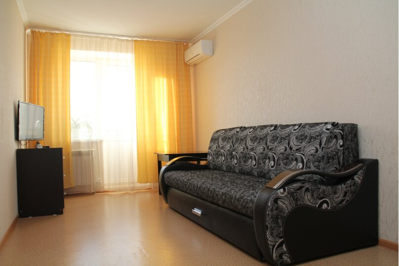 1-комн. квартира, 39 кв.м. на 2 человека, бульвар Ивана Финютина, 23, Самара - Фотография 1