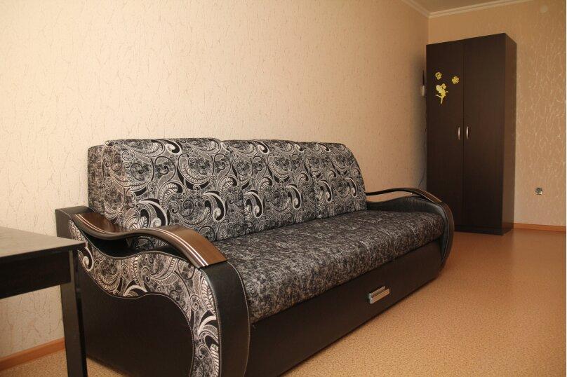 1-комн. квартира, 39 кв.м. на 2 человека, бульвар Ивана Финютина, 23, Самара - Фотография 3