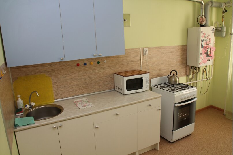 1-комн. квартира, 39 кв.м. на 2 человека, бульвар Ивана Финютина, 23, Самара - Фотография 6