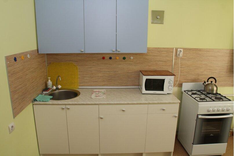 1-комн. квартира, 39 кв.м. на 2 человека, бульвар Ивана Финютина, 23, Самара - Фотография 7