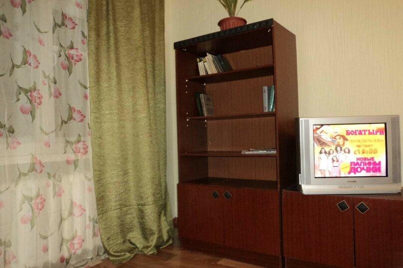 1-комн. квартира, 30 кв.м. на 3 человека, улица Блюхера, 31, Новосибирск - Фотография 4
