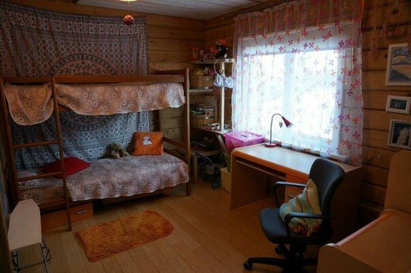 Дом, 130 кв.м. на 11 человек, 3 спальни, Алтайская, 43, Чемал - Фотография 7