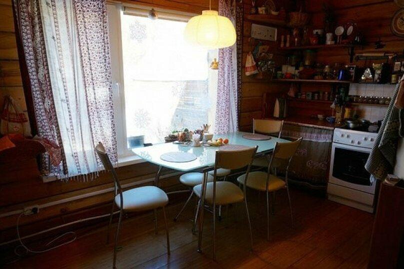 Дом, 130 кв.м. на 11 человек, 3 спальни, Алтайская, 43, Чемал - Фотография 8