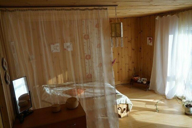 Дом, 130 кв.м. на 11 человек, 3 спальни, Алтайская, 43, Чемал - Фотография 11