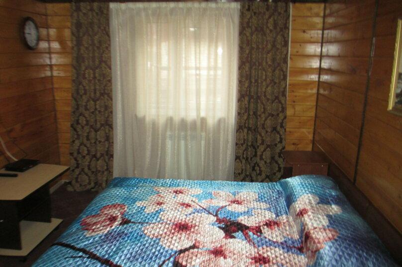 Стандарт 4-местный с дополнительным местом, Вознесенская, 1\1, Красная Поляна - Фотография 1