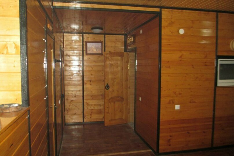 Гостевой дом E-Rich!, Вознесенская, 1\1 на 14 комнат - Фотография 66