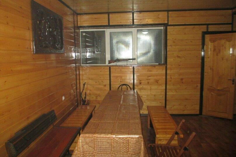 Гостевой дом E-Rich!, Вознесенская, 1\1 на 14 комнат - Фотография 69