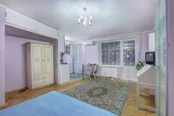 1-комн. квартира, 36 кв.м. на 2 человека, Профсоюзная улица, Москва - Фотография 4