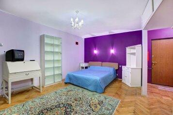 1-комн. квартира, 36 кв.м. на 2 человека, Профсоюзная улица, 44к5, Москва - Фотография 1