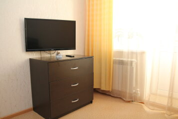 1-комн. квартира, 39 кв.м. на 2 человека, бульвар Ивана Финютина, 23, Самара - Фотография 2